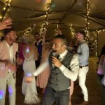 Entertainment For Weddings Ian Lawton Will Provide the best Entertainment for your Wedding