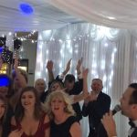 Male wedding singers and live wedding music